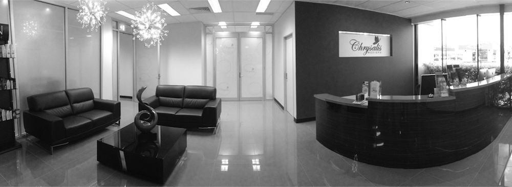 inside Chrysalis Treatment Centre